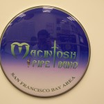Custom Bass Drum Head for Mac