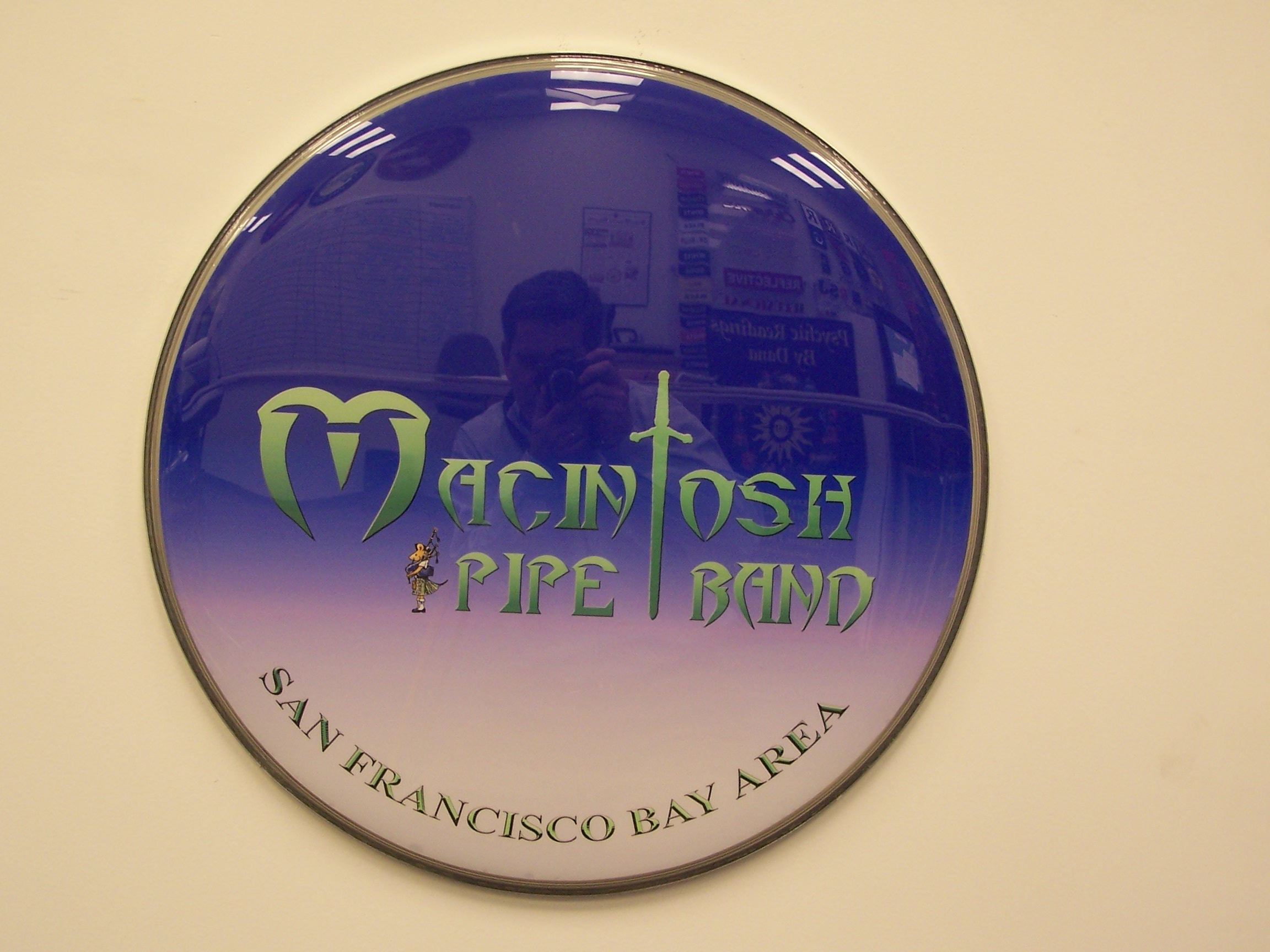 What's Different About A Custom Bass Drum Head From DrumImage?