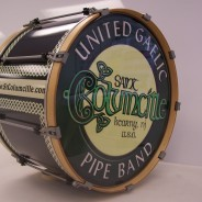 Brand Your Marching / Pipe and Drum Band!